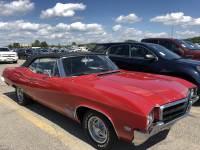 1968 Buick Skylark Gran Sport