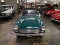 Used 1965 Austin Healey SPRITE
