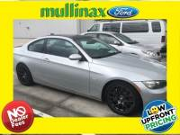 Used 2008 BMW 335i 335i Coupe I-6 cyl in Kissimmee, FL