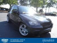 2012 BMW X5 M 4DR AWD SUV in Franklin, TN