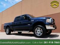 2005 Ford F-250 SD LARIAT CREW CAB SHORT BED 4WD DIESEL STUDDED
