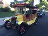 1921 Ford Model T Depo H