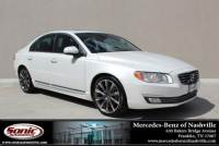 Pre-Owned 2015 Volvo S80 2015.5 4dr Sdn T6 AWD