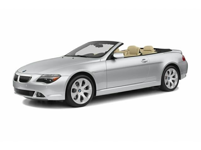 Photo 2005 BMW 6 Series 645Ci - BMW dealer in Amarillo TX  Used BMW dealership serving Dumas Lubbock Plainview Pampa TX