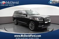 2018 Lincoln Navigator Select SUV V-6 cyl