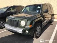 2008 Jeep Patriot Limited SUV in San Antonio