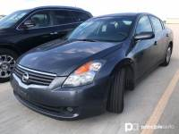 2009 Nissan Altima 2.5 SL Sedan in San Antonio