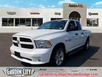 Certified Used 2015 Ram 1500 Express For Sale | Hempstead, Long Island, NY