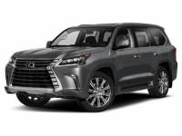 Pre Owned 2016 Lexus LX 570 4WD 4dr VINJTJHY7AX5G4218502 Stock NumberC1302300