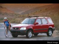 Used 1999 Honda CR-V EX SUV 4x4 in Cockeysville, MD