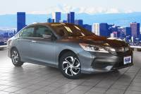 Used 2016 Honda Accord For Sale near Denver in Thornton, CO | Near Arvada, Westminster& Broomfield, CO | VIN: 1HGCR2F31GA017508