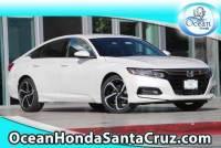 New 2019 Honda Accord Sport Sedan For Sale or Lease in Soquel near Aptos, Scotts Valley & Watsonville