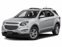 2017 Chevrolet Equinox FWD 4dr LT w/1LT Sport Utility for Sale in Mt. Pleasant, Texas