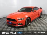 Pre-Owned 2015 Ford Mustang GT Premium Coupe for Sale in Sioux Falls near Brookings