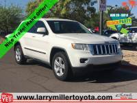 Used 2011 Jeep Grand Cherokee For Sale | Peoria AZ | Call 602-910-4763 on Stock #90595A