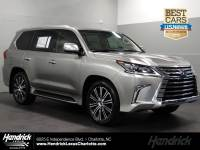 2019 LEXUS LX 570 SUV in Franklin, TN
