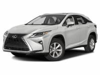 Pre-Owned 2017 LEXUS RX 350 SUV