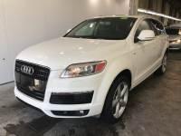 Used 2009 Audi Q7 For Sale at Boardwalk Auto Mall | VIN: WA1CM74L59D034319