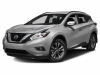 Used 2017 Nissan Murano SV SUV For Sale in Kingston, MA