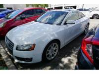 Used 2011 Audi A5 Coupe 2.0T Premium in Houston, TX