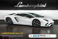 Used 2017 Lamborghini Aventador S For Sale Richardson,TX | Stock# 17L0227 VIN: ZHWUG4ZD6HLA05931