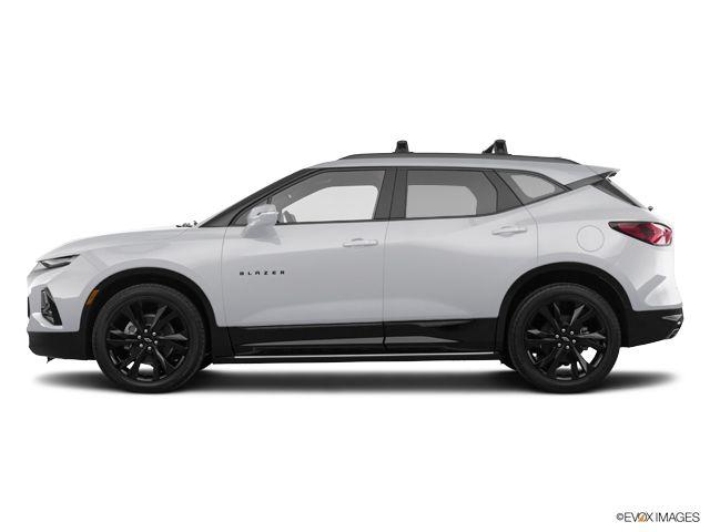 Photo 2019 Chevrolet Blazer