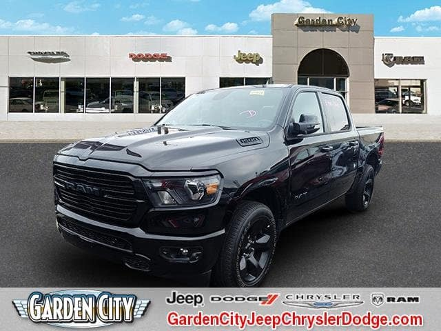 Photo Certified Used 2019 Ram 1500 Big HornLone Star For Sale  Hempstead, Long Island, NY