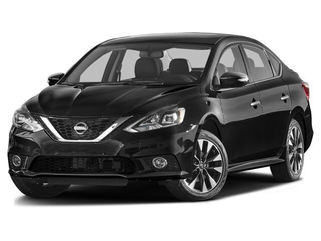 Photo Used 2016 Nissan Sentra S in Harlingen, TX