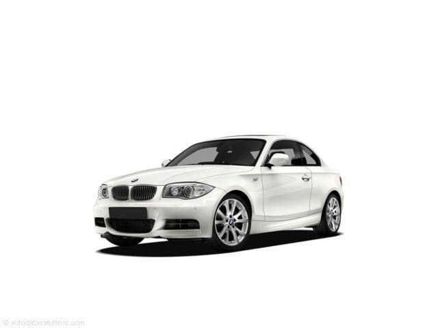 Photo 2012 BMW 1 Series 135i Coupe