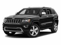 2016 Jeep Grand Cherokee Limited SUV in Concord
