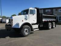 Used 2003 Freightliner FLD112 Tandem Axle Dump Truck