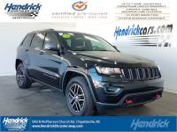 2018 Jeep Grand Cherokee Trailhawk SUV in Franklin, TN