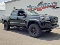 Certified 2019 Toyota Tacoma 4WD TRD Pro Double Cab 5' Bed V6 AT