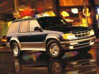 Pre-Owned 1998 Ford Explorer SUV in Greensboro NC