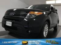 Used 2015 Ford Explorer For Sale at Burdick Nissan | VIN: 1FM5K8D81FGB79482