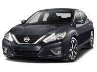 Used 2016 Nissan Altima 2.5 SL for sale Hazelwood