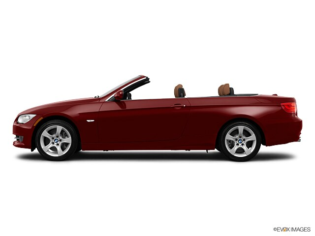 Photo Used 2013 BMW 335i 335i 2dr Conv 335i Convertible in Clearwater