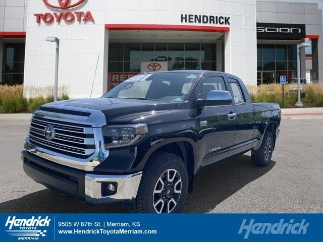 Photo 2019 Toyota Tundra 4WD Limited Pickup in Franklin, TN