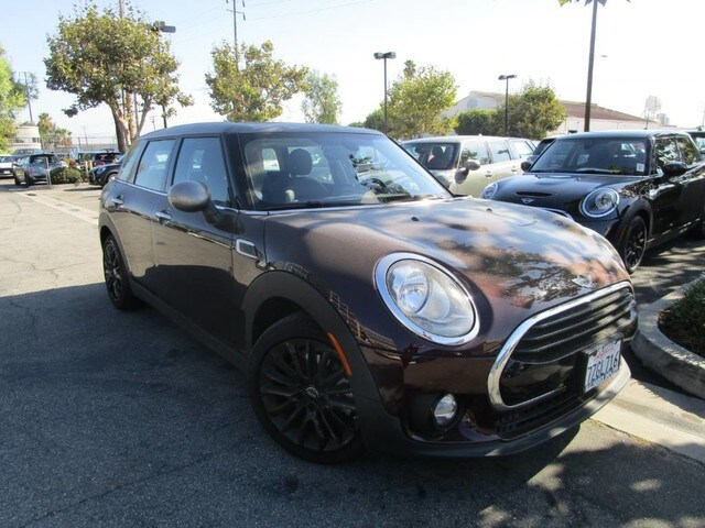 Photo 2017 MINI Clubman Cooper Clubman