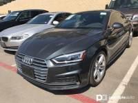 2019 Audi A5 Coupe Premium Plus Coupe in San Antonio
