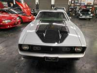 Used 1972 Ford MUSTANG MACH 1