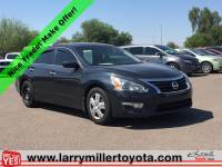 Used 2013 Nissan Altima For Sale | Peoria AZ | Call 602-910-4763 on Stock #92134A