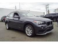 Used 2015 BMW X1 xDrive28i SUV | TOTOWA NJ | VIN: WBAVL1C56FVY28461