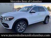 Pre-Owned 2020 Mercedes-Benz GLE 350 4MATIC SUV in Columbus, GA