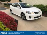 2013 Toyota Corolla S Sedan in Franklin, TN
