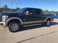 Used 2012 Ford F-250 King Ranch Truck Crew Cab V-8 cyl for sale in Richmond, VA