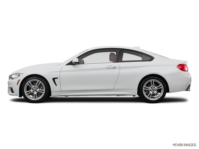 Photo Used 2015 BMW 4 Series 428i xDrive Coupe for sale in Schaumburg, IL