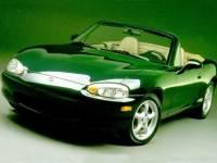 1999 Mazda MX-5 Miata Leather Convertible in McKinney