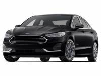 Used 2019 Ford Fusion Hybrid 38U09011 For Sale | Novato CA