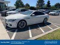 2014 BMW 6 Series 650i Coupe in Franklin, TN